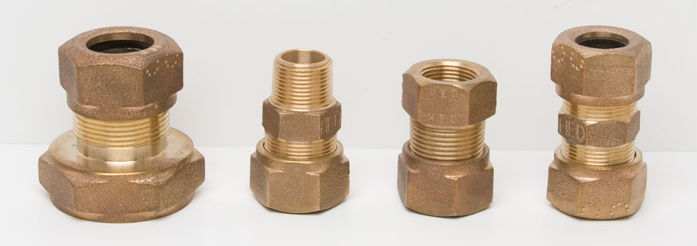 Top 5 Benefits of Using Brass Fittings in Your Project