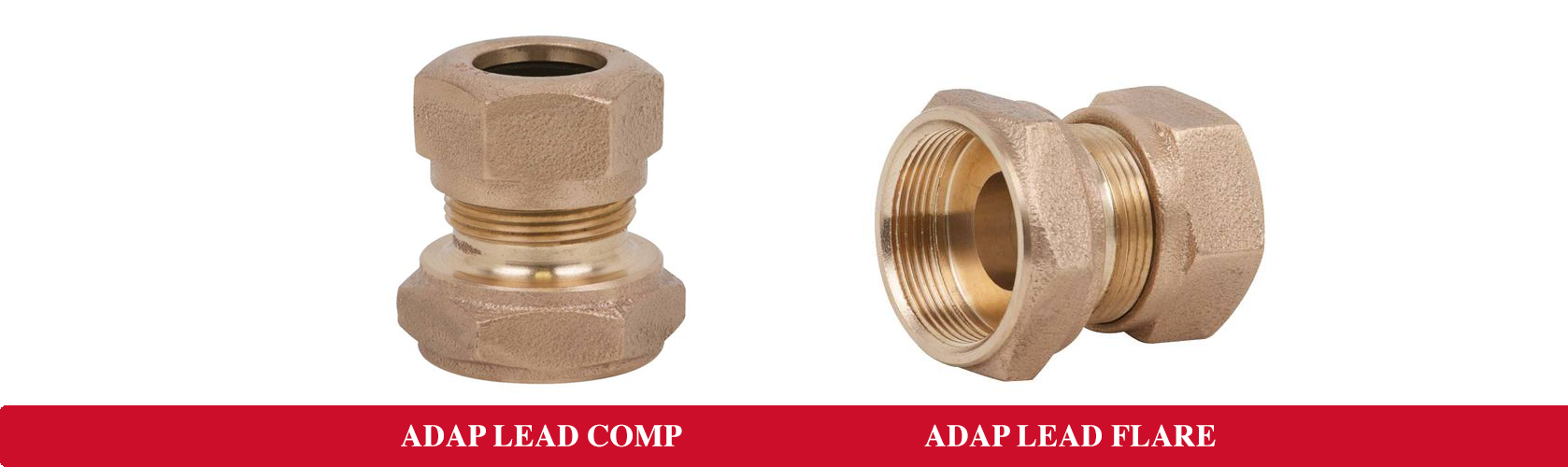 Lead Flange Adapters: Needs for Replacing Lead Lines