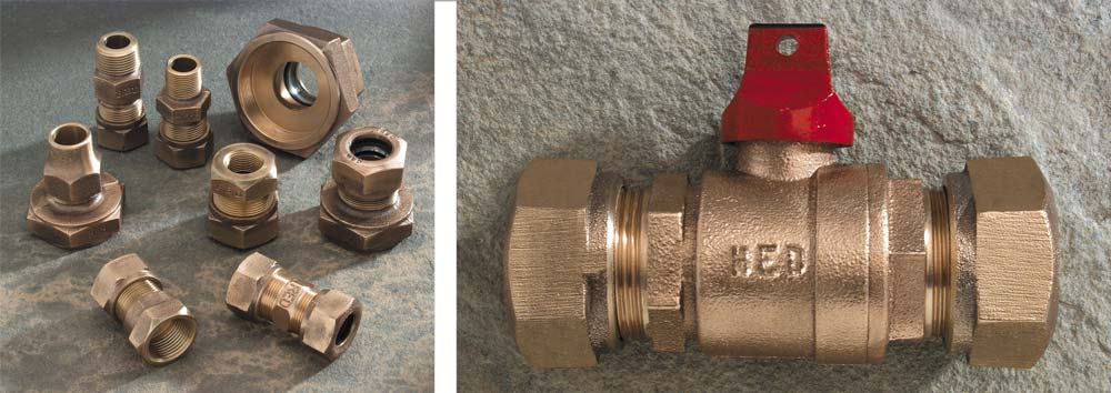 Staying Ahead of Standards: Lead-Free Brass Saves Money