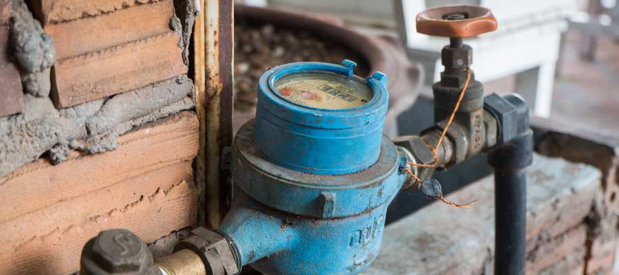 Solutions for Downsizing Old Meters to New Equipment