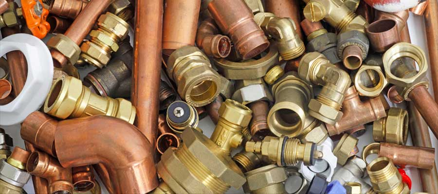 Compression vs. Flared: When to Use Each Type for Brass
